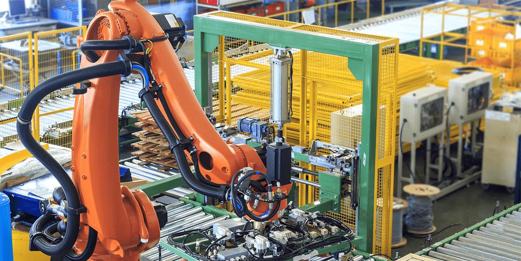 El ERP, el mejor aliado del sector industrial