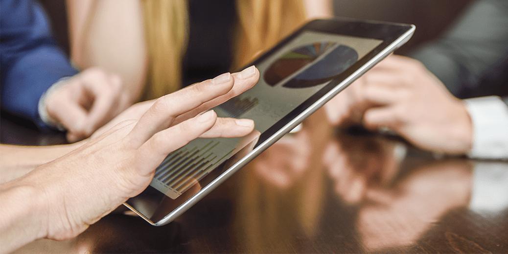 Por qué es importante poder acceder a la información financiera de tu empresa