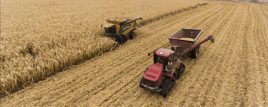 Un sistema de gestión empresarial en el Sector de la Maquinaria Agrícola