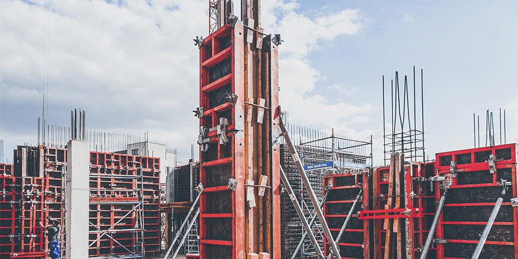 Un sistema de gestión empresarial específico para el sector de la construcción