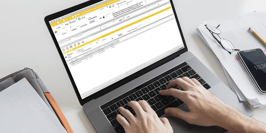 Marino iSolutions, un completo sistema de gestión empresarial adaptado a tus necesidades