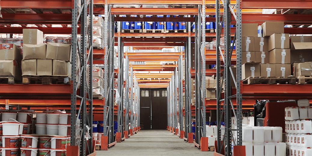 Cómo un ERP puede mejorar los procesos de logística y almacenamiento de tu empresa